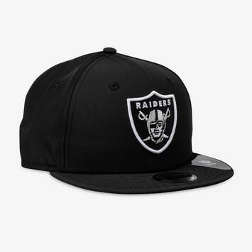 Oakland Raiders 9FIFTY Cap