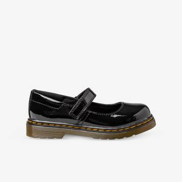 Maccy Patent Leather Mary Jane