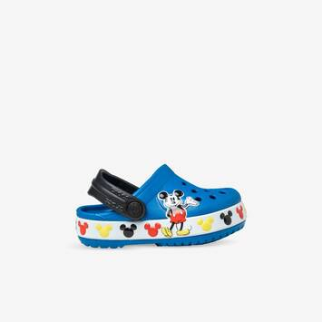 Fun Lab Mickey Band Clog Kids