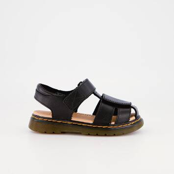 Moby II Leather V Sandal