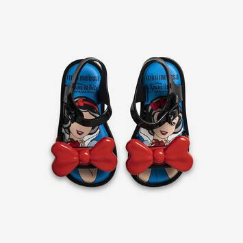 Snow White Mar Sandal