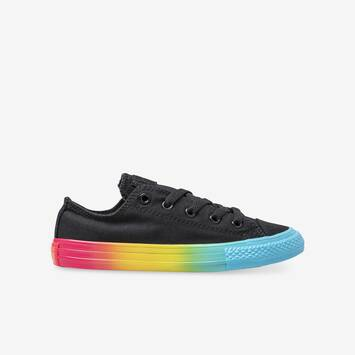 Chuck Taylor All Star Rainbow Ice Low Top
