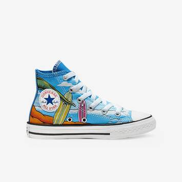 Chuck Taylor All Star Hi-Top