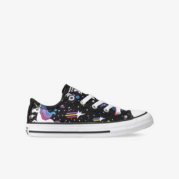 Chuck Taylor All Star Unicorns Junior Low Top