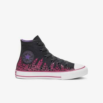 Converse x Frozen 2 Chuck Taylor All Star Hi Top