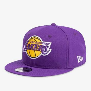 9FIfty Los Angeles Lakers