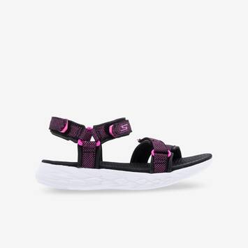 On the GO 600 - Lil Radiance Sandal
