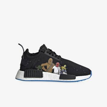 Nmd R1 Star Wars Shoes