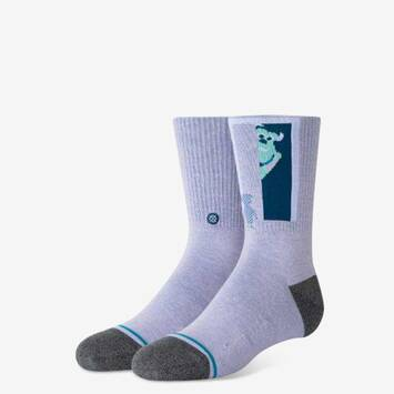 Sully And Boo Socks