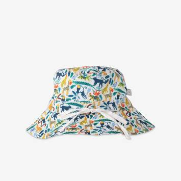 Poppies Sunny Sunhat - Jungle Jam