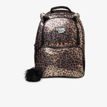 Wild Twinkle Toes Backpack