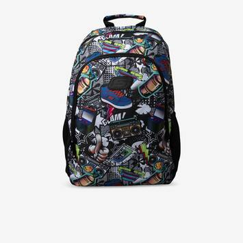 Skater School Backpack