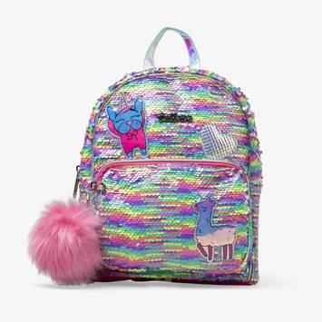 Twinkle Toes: Patch Party Backpack