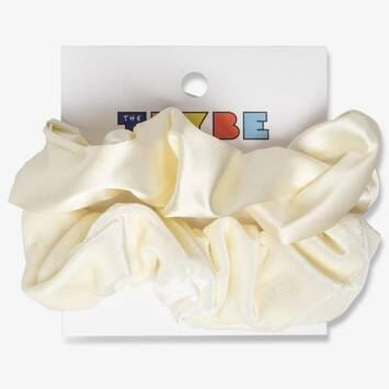 School Scrunchie: 2 Pack