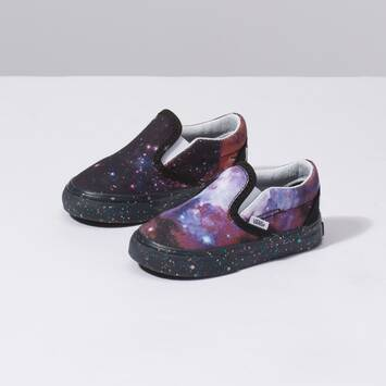 NASA Slip-on