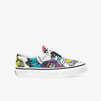 Vans by Disney TNBC Era