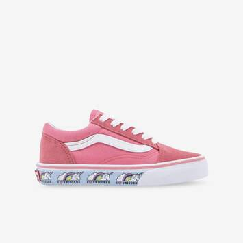 Unicorn Old Skool