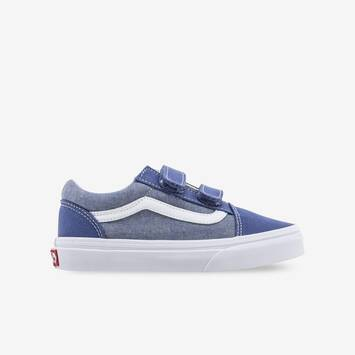 Chambray Old Skool