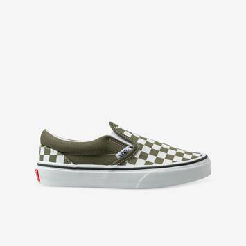 Slip-On Checker