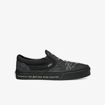 Vans by Disney TNBC Classic Slip-On