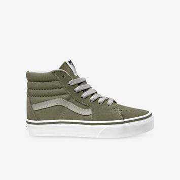 Sk8-Hi Grape Leaf