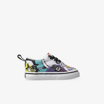 Vans by Disney TNBC Era Elastic Lace